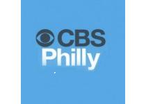 Salon Vanity on CBS 3