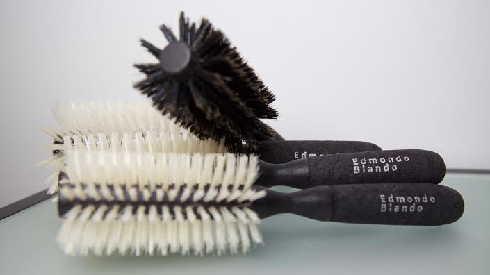 Salon Vanity Brushes