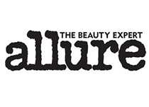 Salon Vanity in Allure Magazine