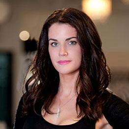 Lauren Monaghan