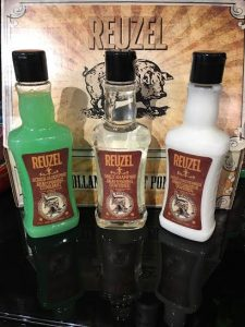 Reuzel-Shampoo