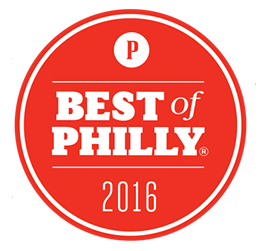 Best of Philly 2016