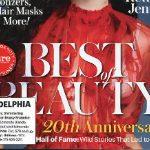 Allure Best of Beauty Philadelphia