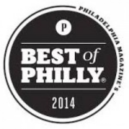 Best of Philly – 2014
