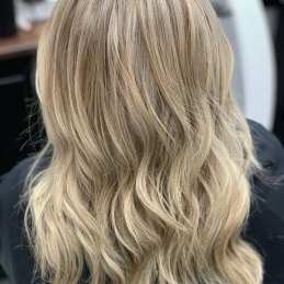 Babylights Highlights Philadelphia Hair Color Salon