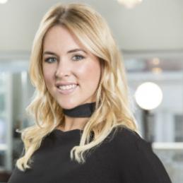 Meet Brieyonce, October Team Spotlight