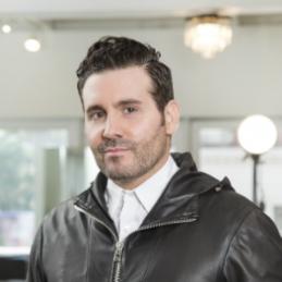 November Spotlight Stylist – Edmondo Blando