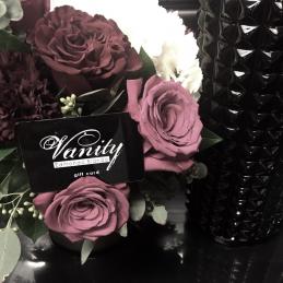 Salon Vanity Holiday Specials