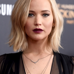 J. Law's Best Hair Moments