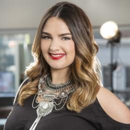 Lauren Sharkus 1