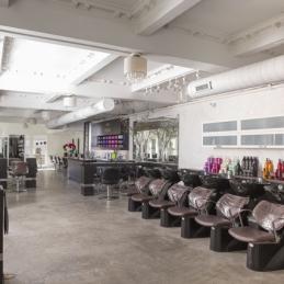 Salon Vanity -Philadelphia Hair Salon