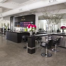 Salon Vanity Philly Hair Salon