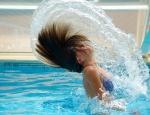 5 Minute Swimmer's Hair Makeover