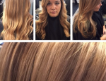 4 Bright Balayage Looks for Spring