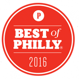 Help Us Win Best Of Philly 2016