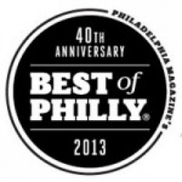 Best of Philly – 2013