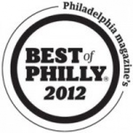 Best of Philly – 2012