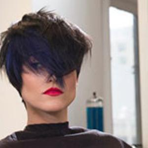 Best Hair Color In Philadelphia Salon Vanity